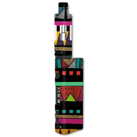 Skin Decal For Kanger Subox Nano Vape Mod Box / Aztec - Aztec Container