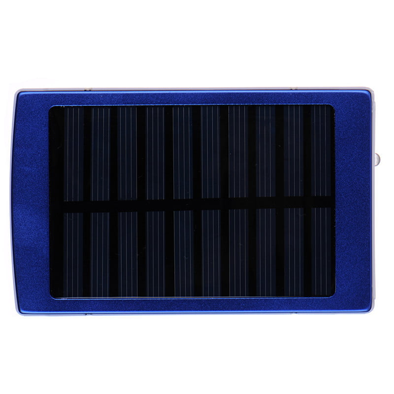 iMeshbean 50000mAh Dual USB Portable Solar Battery Charger Power Bank For Cell Phone by iMeshbean
