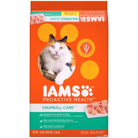 Iams Cat Food Price Walmart