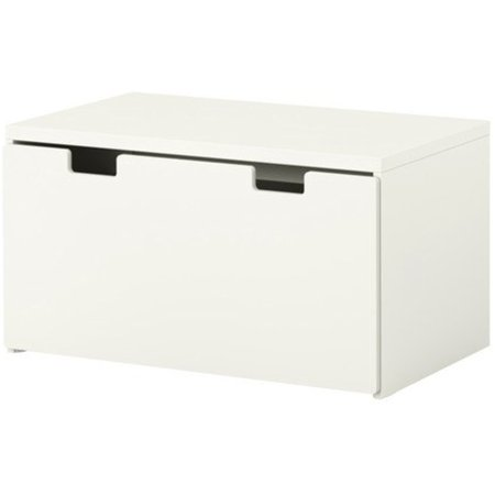 Excellent Ikea Storage Bench White 143834 232020 142 Gmtry Best Dining Table And Chair Ideas Images Gmtryco