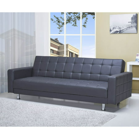 Gold Sparrow Frankfort Convertible Sofa