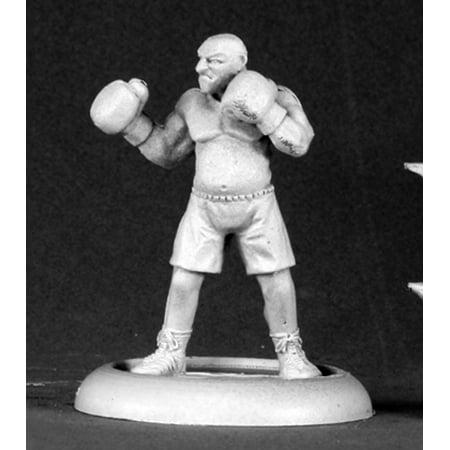 Reaper Miniatures Butch   Killer   Davis  50094 Chronoscope D Rpg Mini Figure