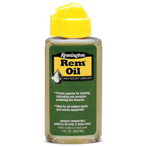 Remington Oil, 1 oz