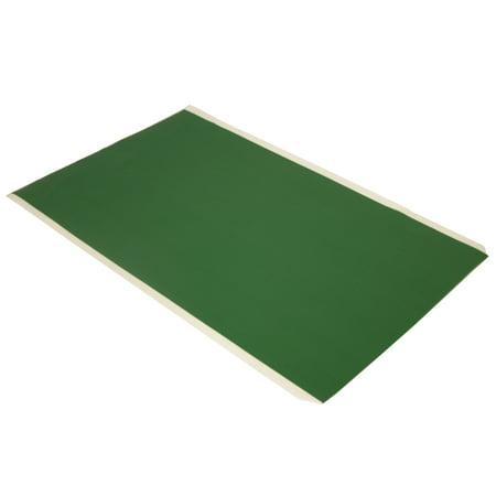Jvcc Dts 02 Duct Tape Sheet 12 In X 20 In Dark Green