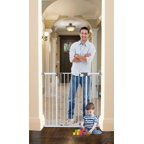 Dreambaby Broadway Extra Wide And Tall Expandable Gate