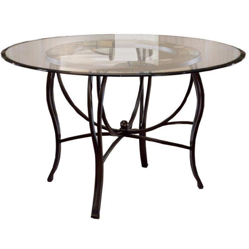 Hillsdale Furniture Pompeii Dining Table by Hillsdale Furniture