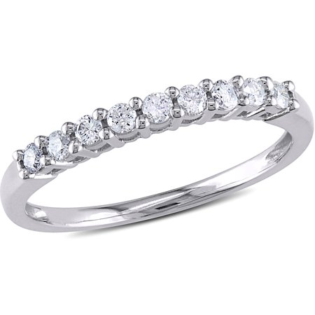 absolute band ring cubic zirconia round products bands sterling bezel d semi eternity silver