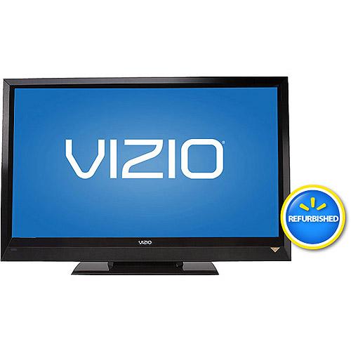 """Vizio E371VL 37"""" Class LCD 1080p 60Hz HDTV, Refurbished"""