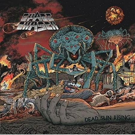 Dead Sun Rising (Vinyl)