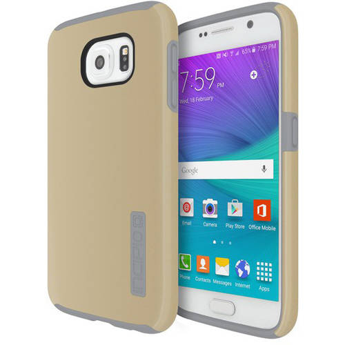 Incipio Galaxy S6 DualPro Case