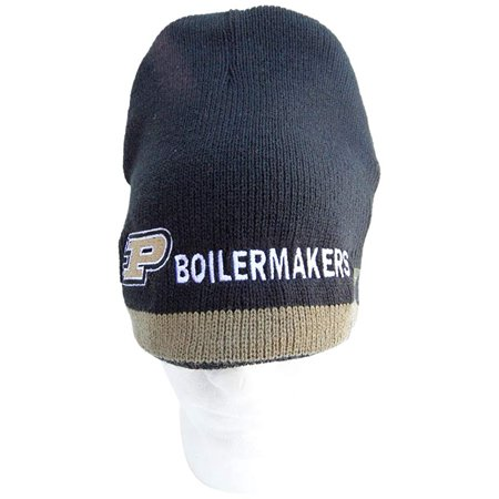 Purdue Boilernmakers Reversible Knit (Reversible Player Knit)