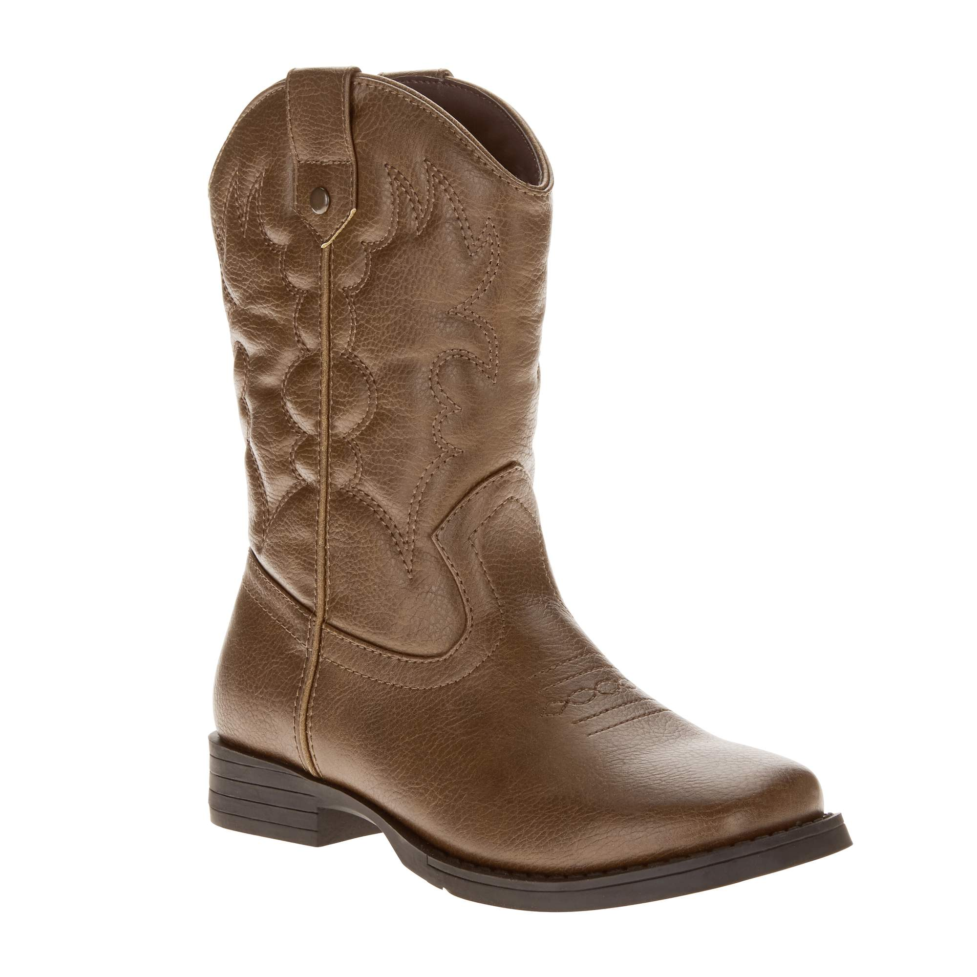 Image of Faded Glory Boys' Cowboy Boot