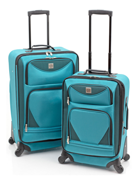 1a49f5841 Product Image Protege 2-Piece Expandable Spinner Set Luggage