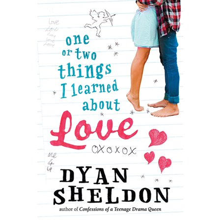 One or Two Things I Learned About Love - eBook - Thing 1 And Thing 2 Hair