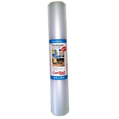 Premier Non-adhesive Shelf Liner, Non-adhesive ribbed ...