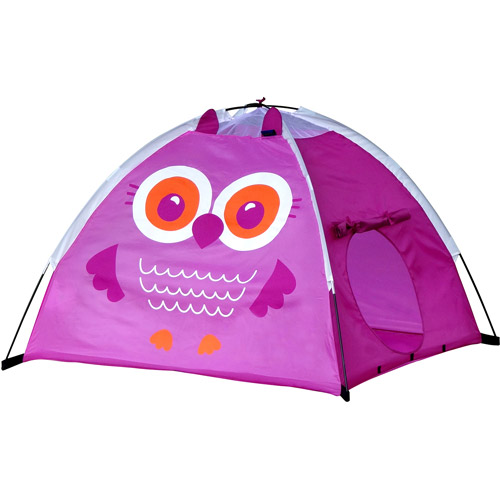 GigaTent Olivia the Owl Dome Play Tent