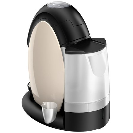 Nestle 34341 Alegria 510 Cafe-coffee Machine, 5 Presets, 2l Reservoir - Walmart.com
