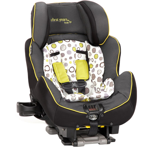 C680 Convertible Car Seat Abstract O's B