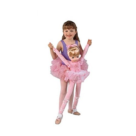 MUSICAL DANCE WITH ME DOLL - Me Doll