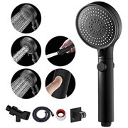 Best Shower Wands - MIAOHUI Shower Head with Hose and on off Review