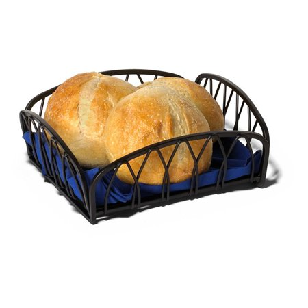 - Spectrum Diversified Twist Flat Napkin Holder / Small Bread Basket