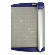 X-Acto, EPI26451, Metal Base Rotary Paper Cutter, 1 Each, Gray
