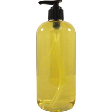 - Peppermint Candy Massage Oil, 16 oz