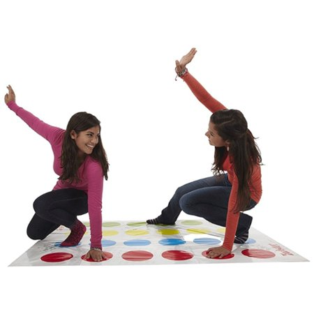Twister Game Funny Kid Family Body Twister Move Mat Board Game Sport Toy - image 2 of 5