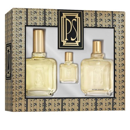 Paul Sebastian - Paul Sebastian Men's 3-piece Cologne Gift