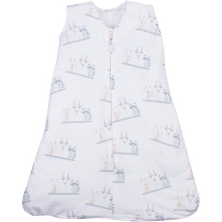 Woodland Friends Miracle Sleeper Blanket Sack for Baby by Miracle Blanket Sz S