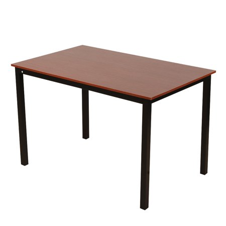 Dining Tables Large Iron Frame Home Rectangle Dining Tables Living Room Conference Coffee Shop Milk Tea Shop (Large Conference Room)