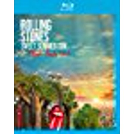 The Rolling Stones: Sweet Summer Sun - Hyde Park Live [Blu-ray]