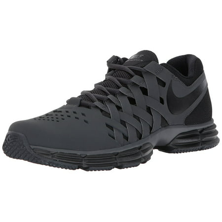 Nike Mens Lmar Fabric Low Top Lace Up Running - image 2 of 2