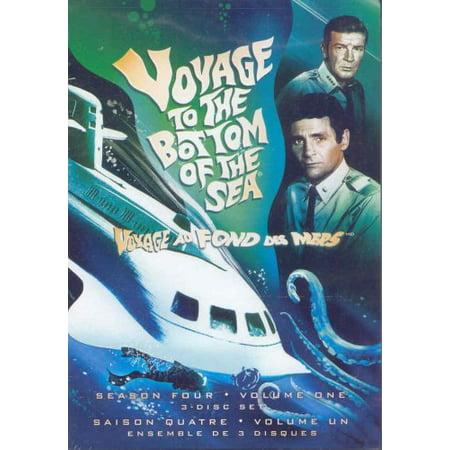 Voyage to the Bottom of The Sea - Season Four, Volume One