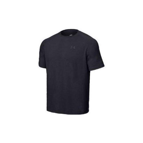 94d3e995 Under Armour - Under Armour 1005684 Men's Navy Tactical Tech Short Sleeve  Shirt - Size 2X-Large - Walmart.com