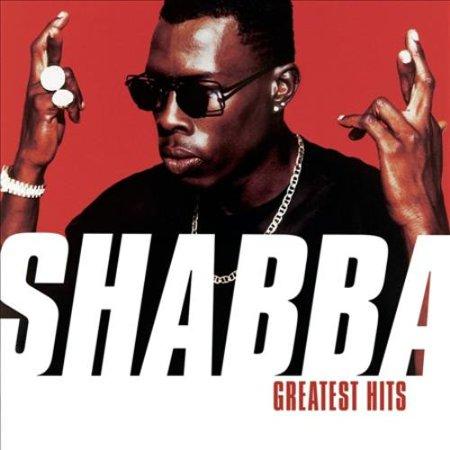Shabba Ranks Greatest Hits CD - image 1 de 1