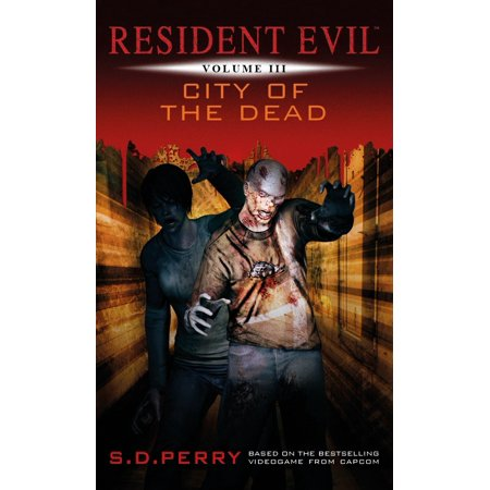 Party City Day Of The Dead (Resident Evil: City of the)