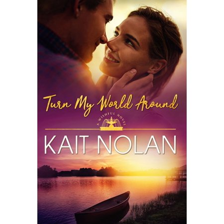 Turn My World Around - eBook