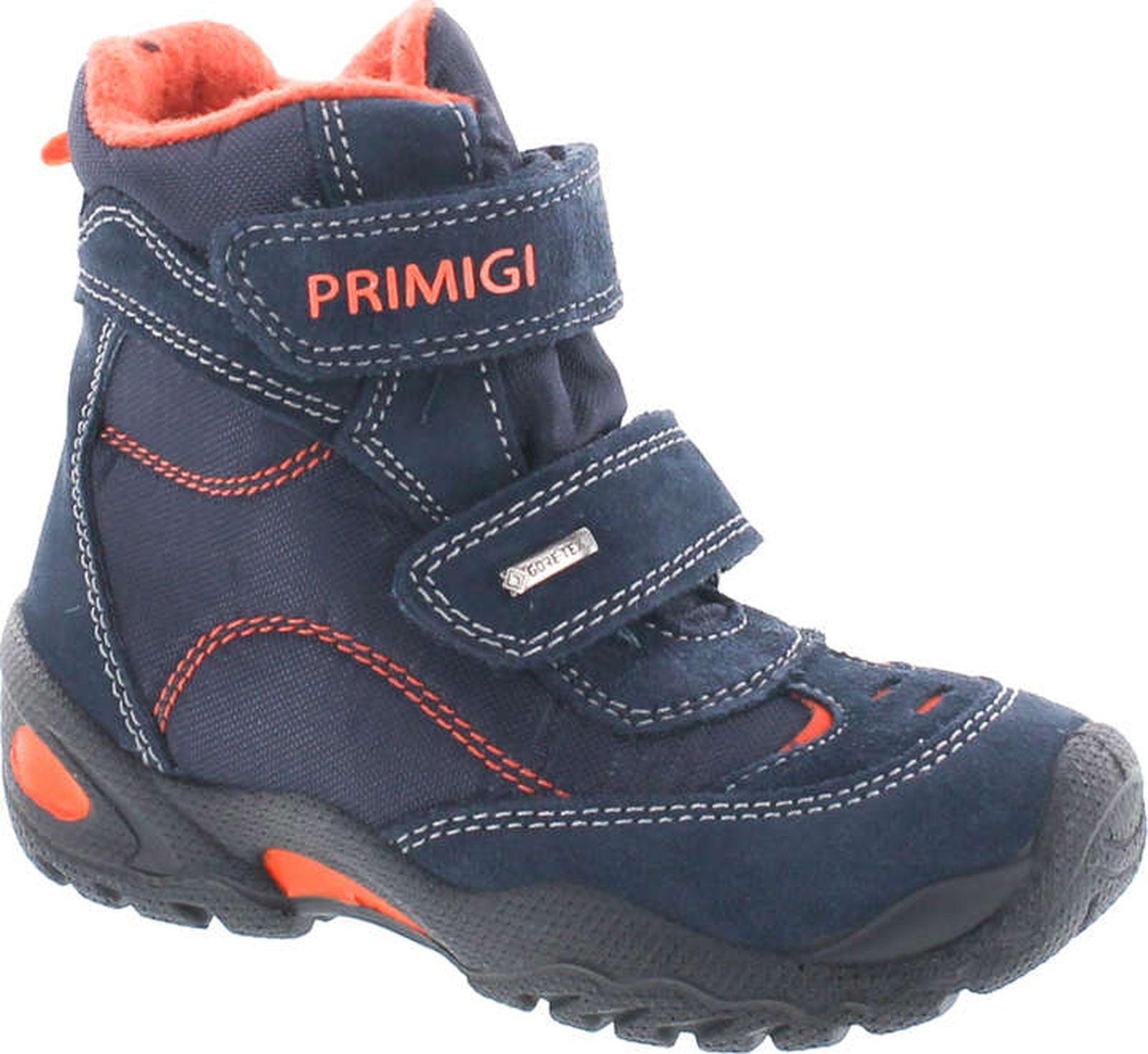Primigi Boys 8645 Gore Tex Winter All Weatherproof Boots by Primigi