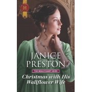 Christmas with His Wallflower Wife - eBook