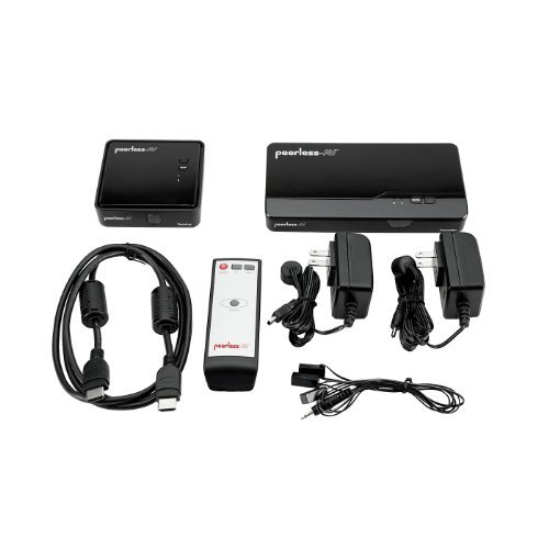 Peerless HDS-WHDI100 PeerAir Wireless HD Multimedia System