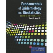 Fundamentals of Epidemiology and Biostatistics