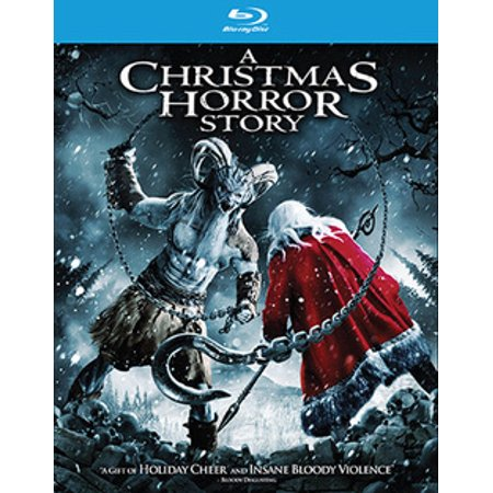 A Christmas Horror Story (Blu-ray) ()