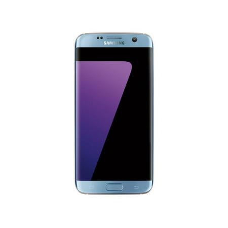Refurbished Samsung Galaxy S7 Edge SM-G935 32GB GSM Unlocked Smartphone - (Samsung Galaxy S7 Edge 32gb Black Onyx)