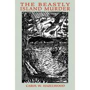 The Beastly Island Murder