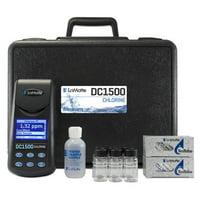 DC1500 Chlorine Colorimeters