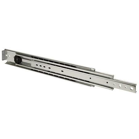 Full Extension Drawer Glides (Fulterer FR5400 46 Heavy Duty Full Extension Drawer Slide, 46 in. )