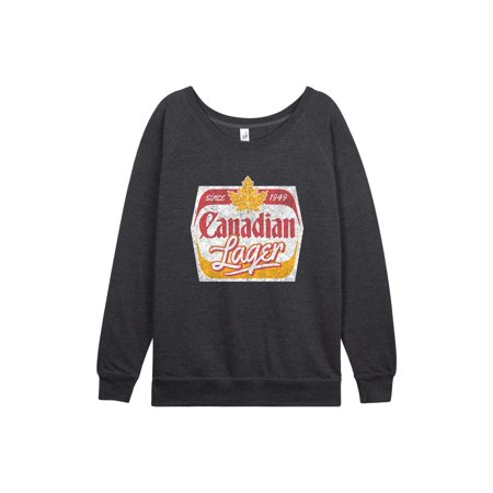 Canadian Lager  - Ladies Plus - Canadian Lager