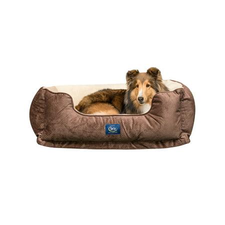 An Item Of Serta Perfect Sleeper Orthopedic Cuddler Pet