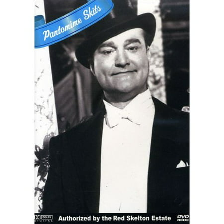Red Skelton: Pantomime Skits